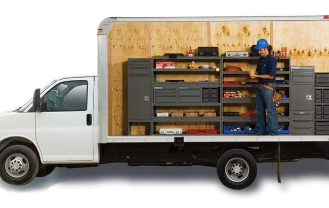 Box Truck Equipment