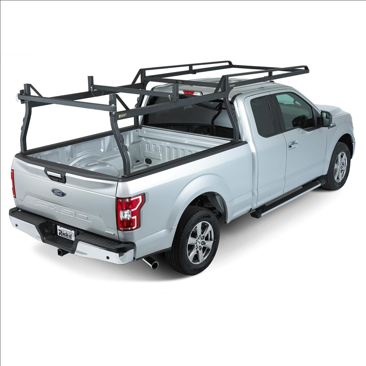 Ford F150 Rack >> Rack It Inc Hd Forklift Loadable Rack For Ford F150 Long Bed