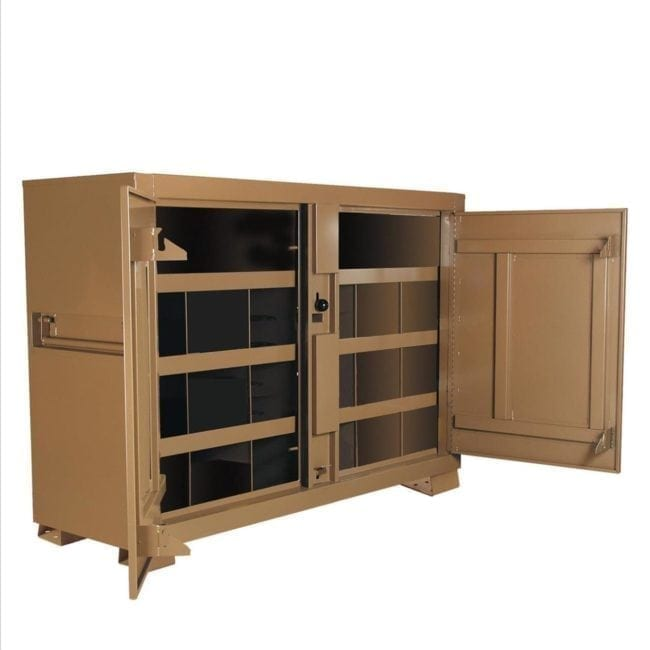 JobMaster Cabinets