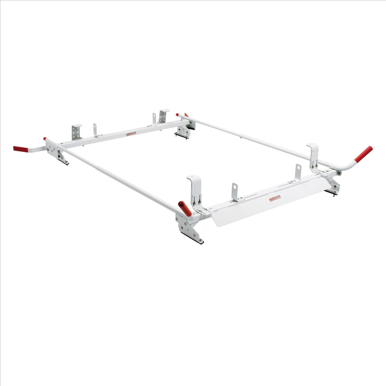 Weather Guard 60 Quot Dual Side Quick Clamp Ladder Rack For
