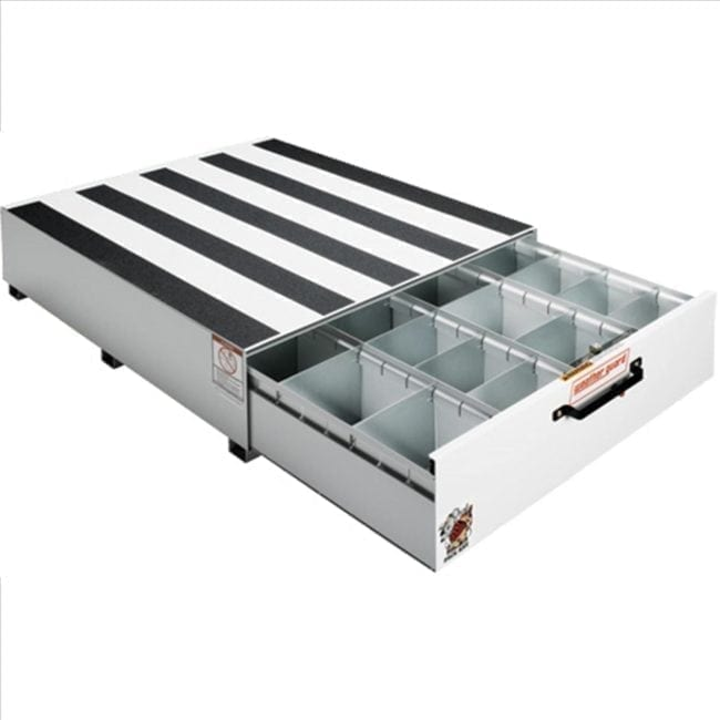 Weather Guard Steel Pack Rat Drawer Units