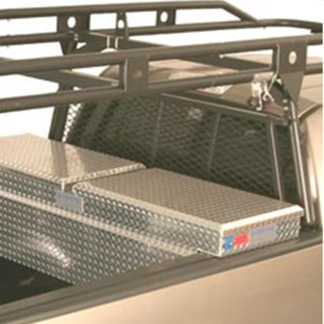 Pick-Up Truck Ladder Rack Accessories