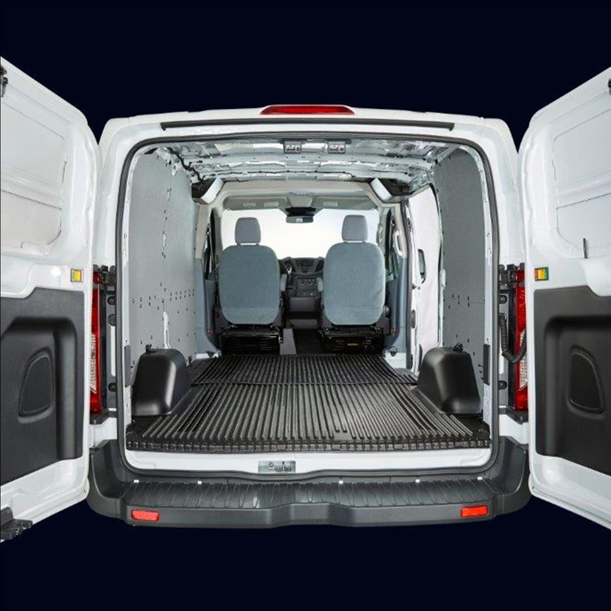 Ford Transit Interior Panels Wallpaperall