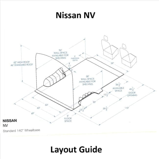 vehicle layout guide