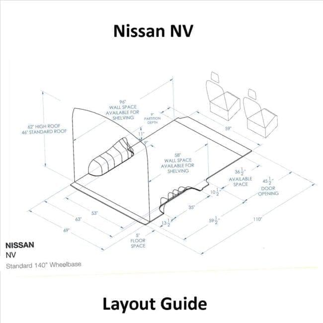 vehicle layout guide u s upfitters