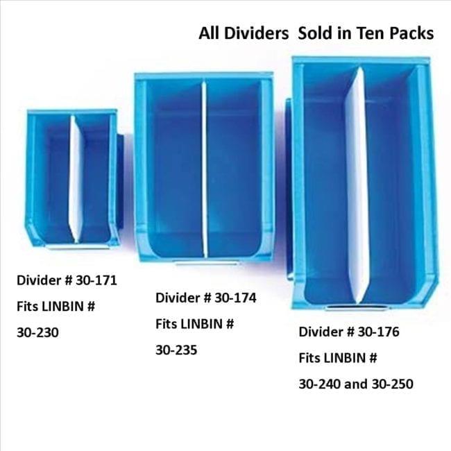 Bins & Bin Dividers