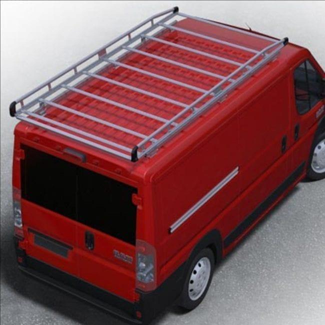 Ram Promaster Van Ladder Racks U S Upfitters