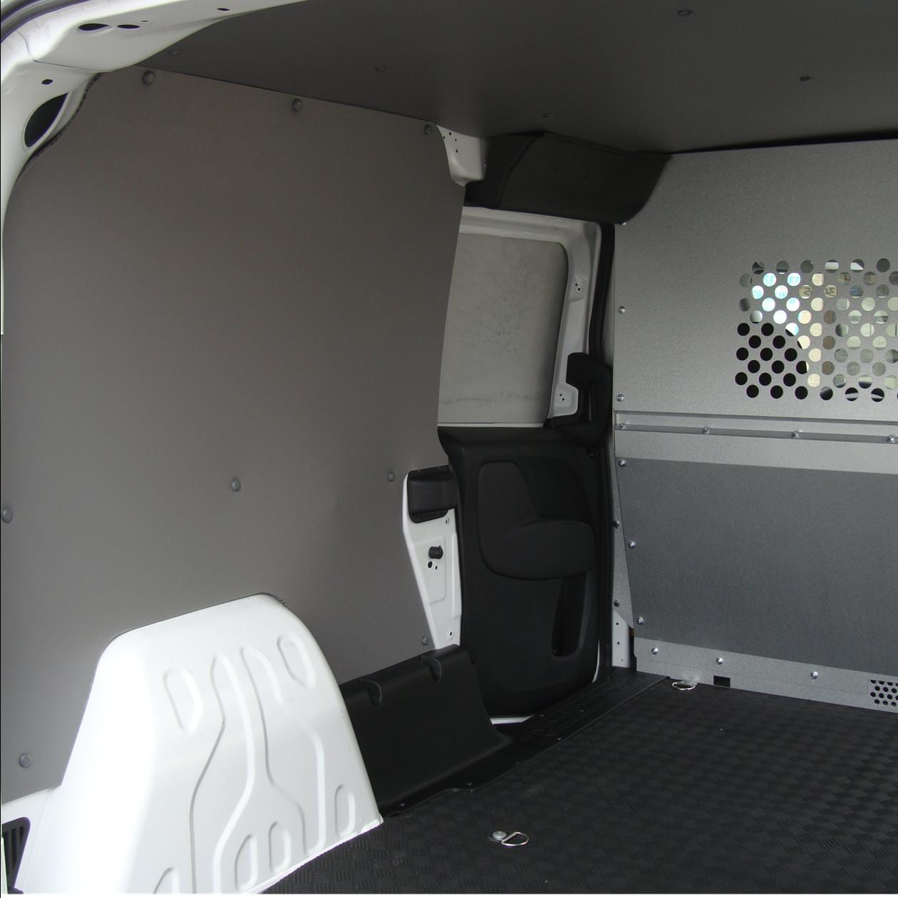Legend Fleet Solutions Insulated Duratherm Liner For Dodge