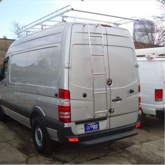 Cargo Van Ladders