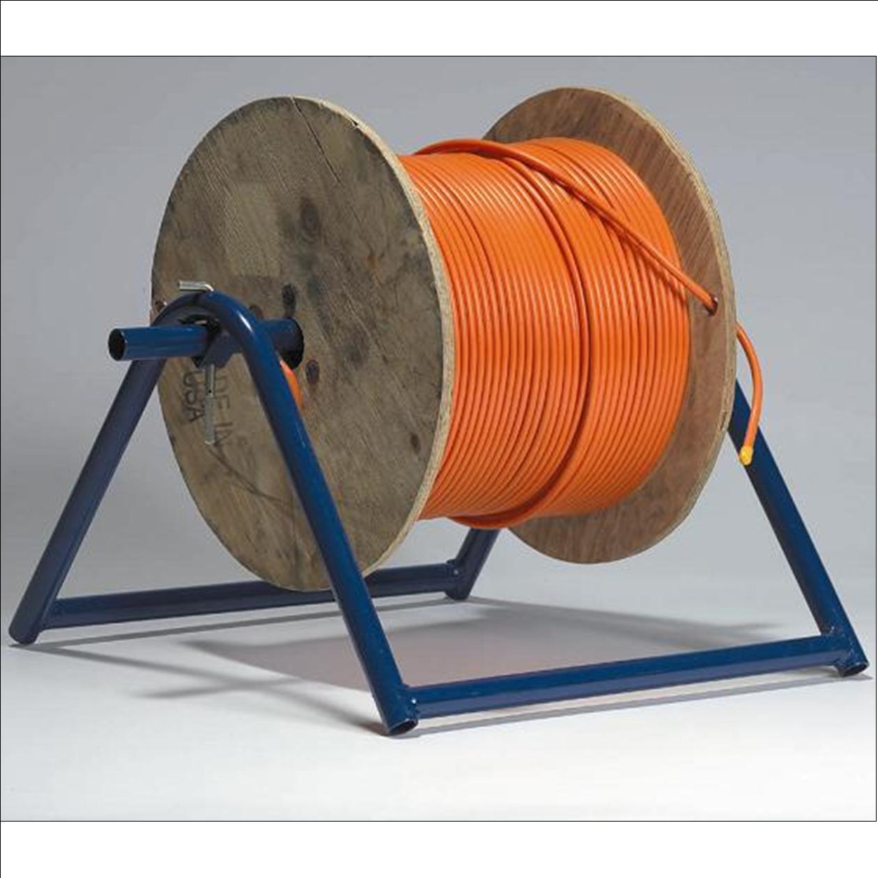 Vanguard Manufacturing Wire Reel Holder U S Upfitters