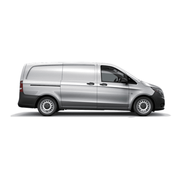 Mercedes Metris Liner Package