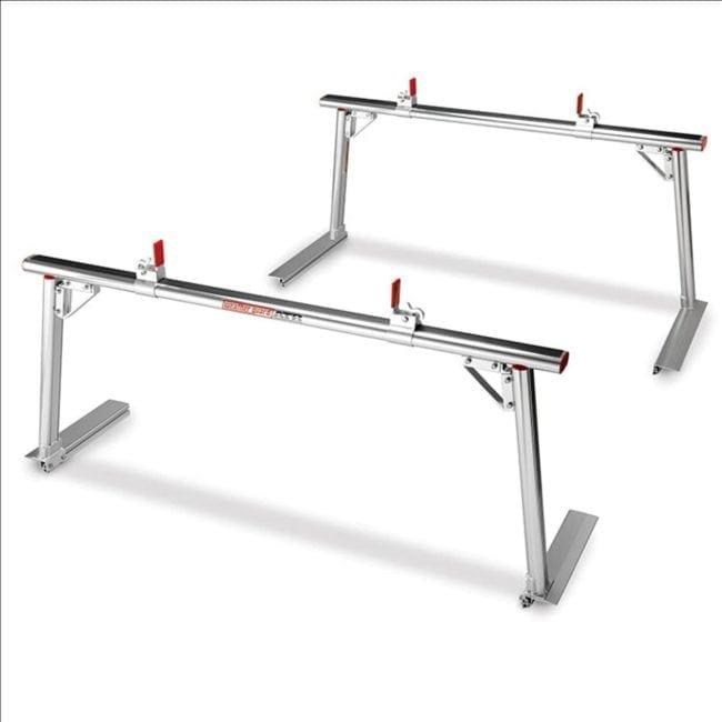 Truck Ladder Racks - Work Truck Ladder Racks