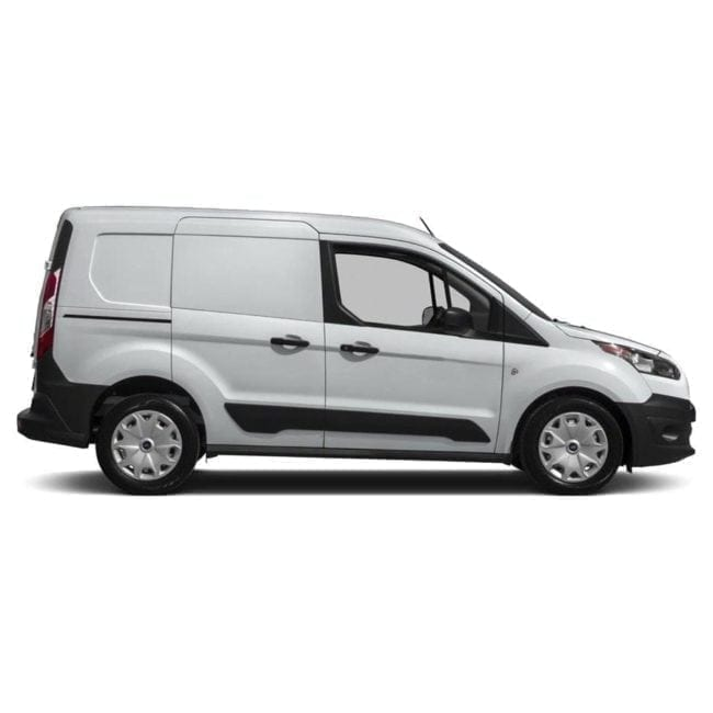 Ford Transit Connect 2014 and Newer Liner Package