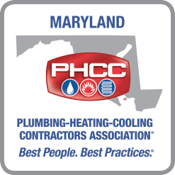 PHCC–Maryland Association Plumbing-Heating-Cooling Contractors