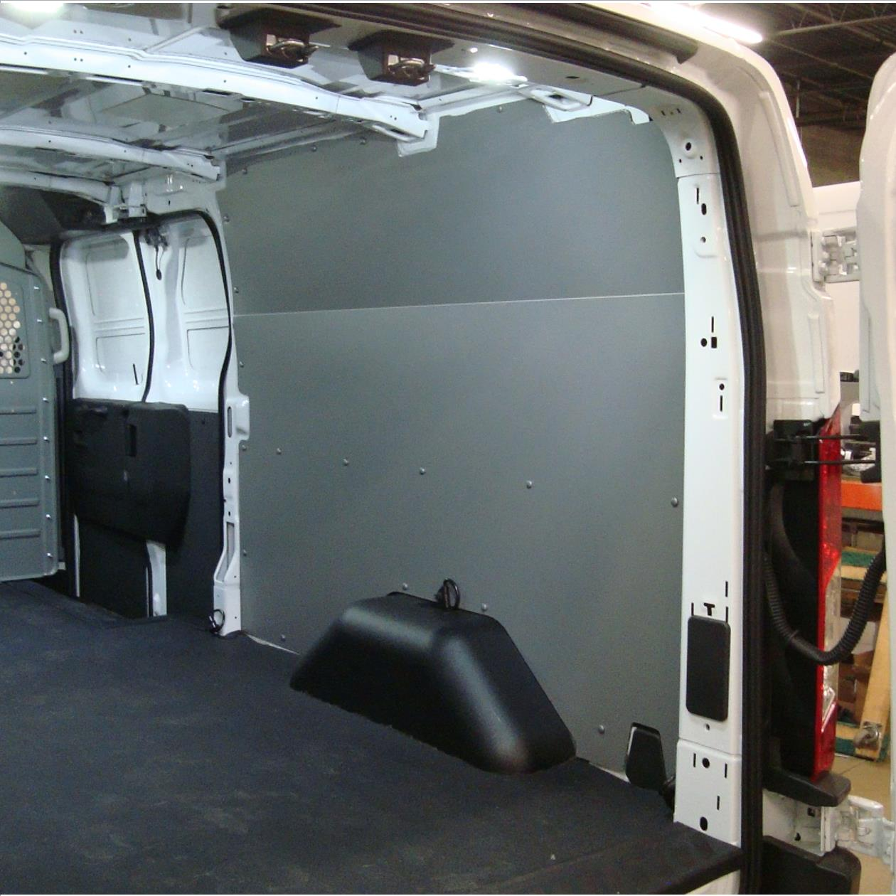 Legend Fleet Solutions Insulated Duratherm Liner Kits For