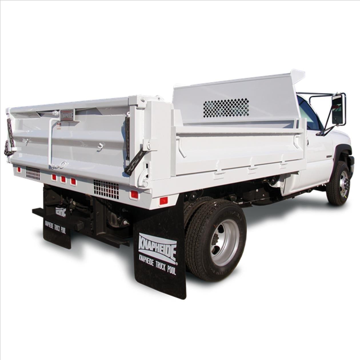 Truck Van Equipment Upfitters Power Supply For Lights In Trailer Vehicles Contractor Talk Dump