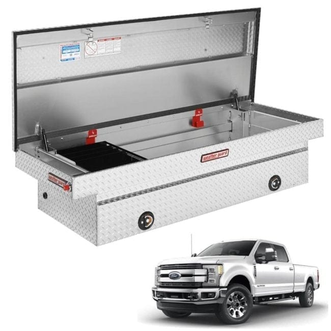 Ford Super Duty Truck Boxes