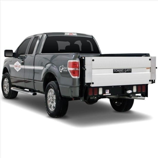 Dodge Ram Lift Gates