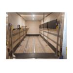 Ranger Design Fold-Away Shelves RD-F5-RA72-2