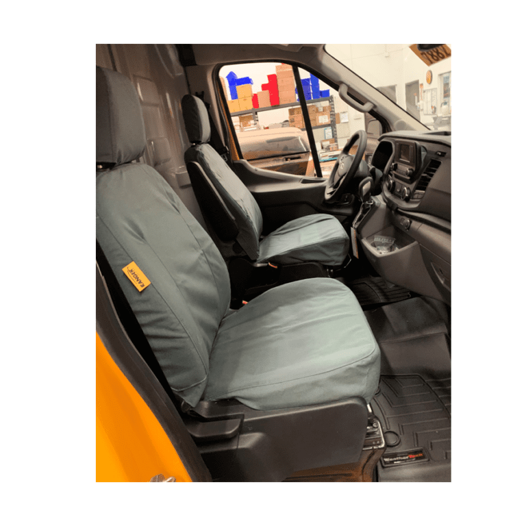 Ranger Design Seat Covers