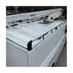 Prime Design Modular Alurack AR1900-M Standard Roof